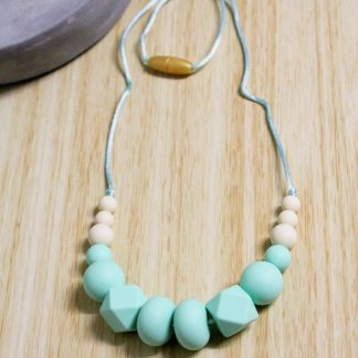 Silicone Necklace grace