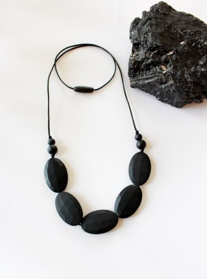 Betty Silicone Necklace