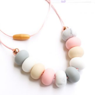 silicone necklace jayla
