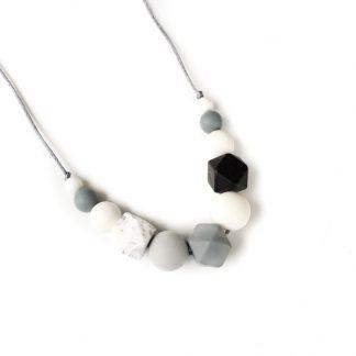 mackenzie-silicone necklace