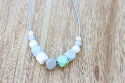 Silicone Necklace Ivy Necklace